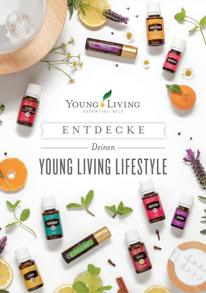 YoungLiving Lifestyle